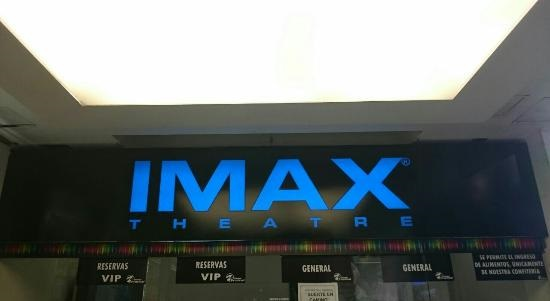 Colombia cinemas